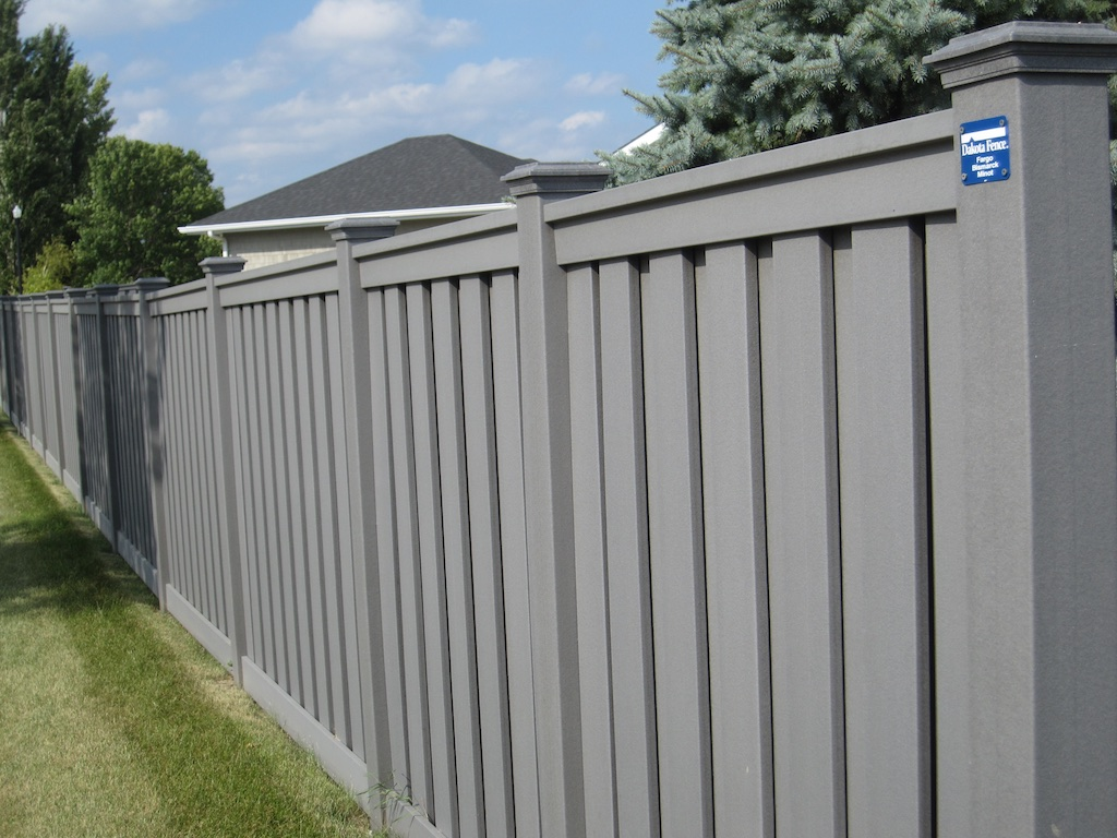 Composite Fence Photos
