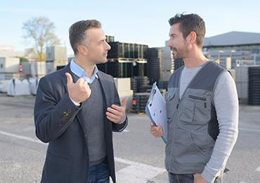 Fence Salesperson and Estimator