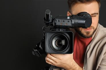 Videographer Intern